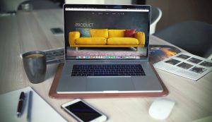creare site magazin online